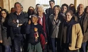 Inidress y La Princesa entregan juguetes a 70 niños en exclusión social