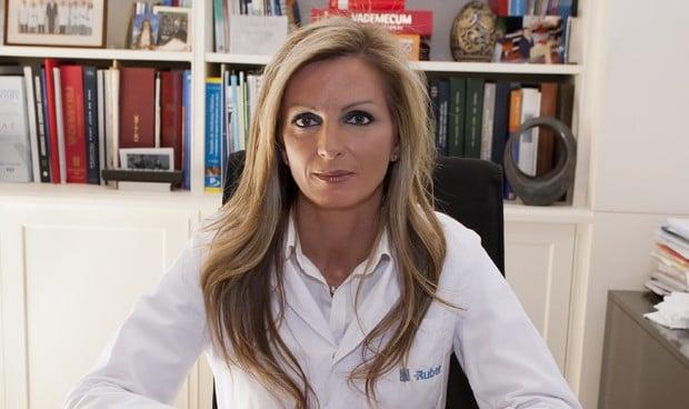 Inmaculada Gómez, nueva jefa de Traumatología del Ruber Internacional