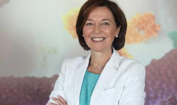 Inmaculada Iglesias, directora de Transformación de Negocio en AstraZeneca