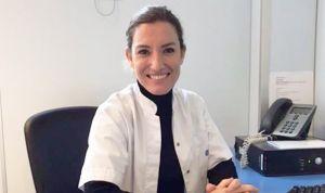 Inmaculada Moreo Mir gana la 'Beca de Innovación UBES' de Uniteco