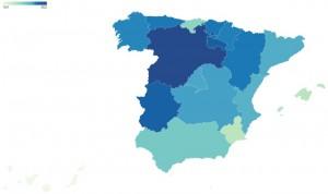 España supera el 25% de inmunidad Covid total entre vacunas y contagios