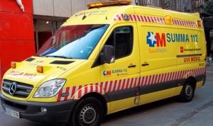 Inspección Sanitaria revisa la llamada entre el Summa y un joven fallecido