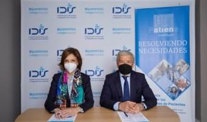 El Instituto Propatients se une a la Fundación IDIS 'Por una Mejor Sanidad'