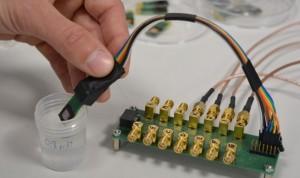 Un test codesarrollado por CSIC detecta insuficiencia cardiaca con saliva
