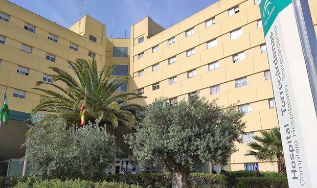 El último altercado en un hospital se salda con dos enfermeros agredidos