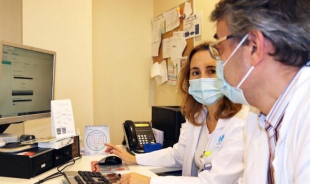 Inteligencia artificial para el seguimiento de pacientes Covid y EPOC