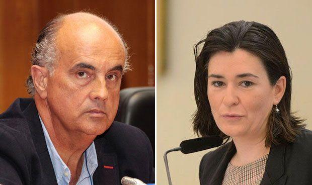 Interna reclama a la nueva ministra apostar por el generalismo en el SNS