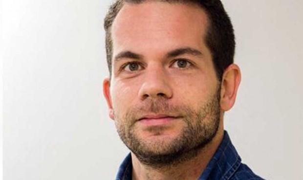 El internista Javier Moreno, director médico del Hospital Royo Villanova