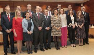 Interterritorial: Sanidad propone un nuevo modelo de financiación en 3 ejes