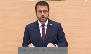 Investidura fallida: Aragonés defiende su candidatura apostando por sanidad