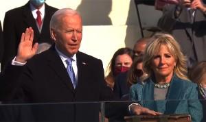 Investidura Joe Biden: los objetivos sanitarios en sus primeros 100 días