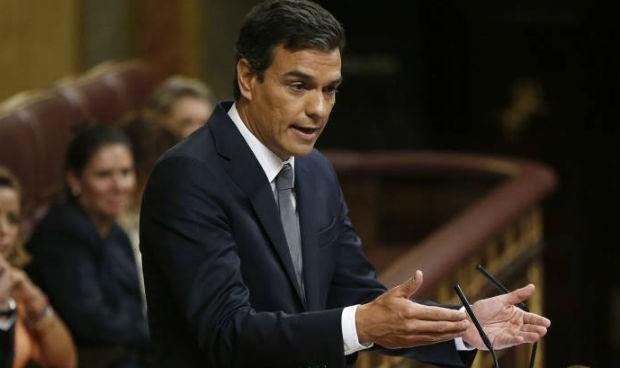 Investidura: Sánchez y Rajoy exponen dos visiones antagónicas de la sanidad