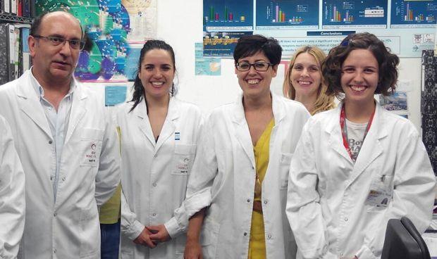 Investigadores del Ciber identifican nuevos mecanismos de estrés oxidativo