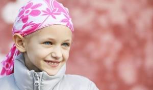Investigadores descubren una nueva diana contra un cáncer infantil mortal