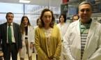 La sanidad riojana halla una alteración genética que origina los tumores