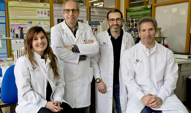 Investigadores españoles reducen en un 80% la metástasis hepática