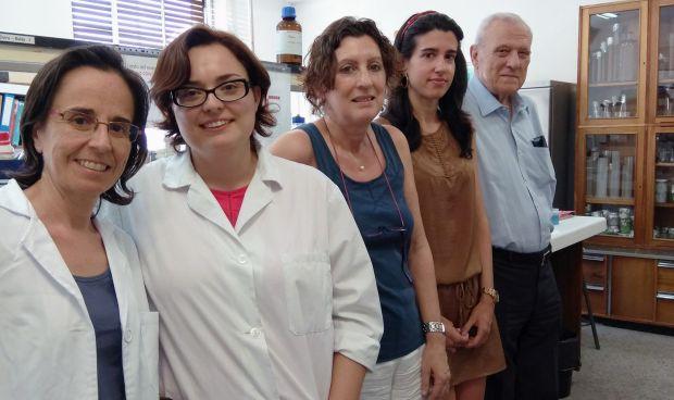 Investigadores localizan una proteína clave en el funcionamiento del hígado