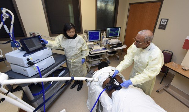 Investigadores prueban la estimulación magnética para incontinencia fecal