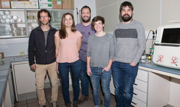 Investigadores vascos determinan las causas del síndrome de Angelman
