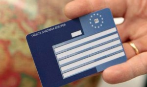 Investigan una web que cobraba 59 euros por la tarjeta sanitaria europea