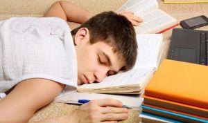 Investigar el sueño es clave para entender mejor el TDAH