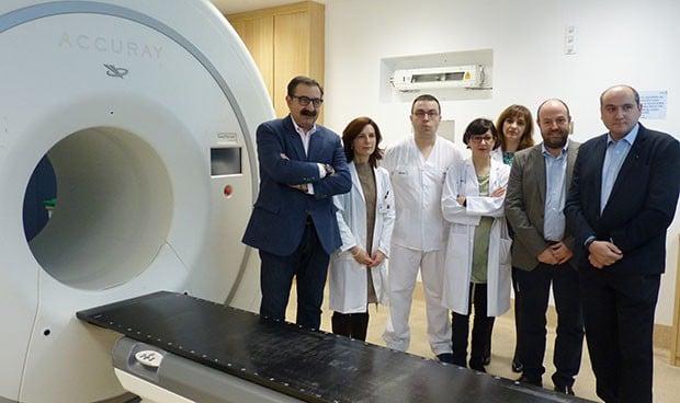 Inyección de 250.000 euros para la Radioterapia en Ciudad Real
