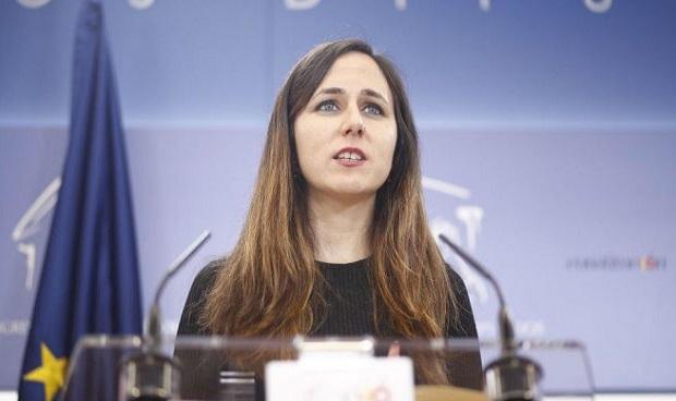 La psicóloga navarra, propuesta como ministra de Derechos Sociales