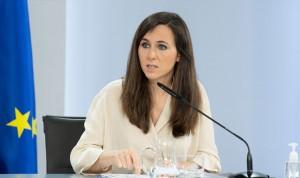 La psicóloga Ione Belarra se postula a suceder a Pablo Iglesias en Podemos