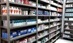 IPC: los medicamentos, un 0,6% más caros que a finales de 2016