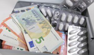 IPC: sube el precio de los fármacos pero baja el de la tecnología médica
