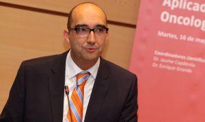 Ipsen anuncia nuevos datos en ASCO para el carcinoma de células renales