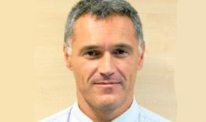Ipsen Pharma nombra a Felipe Villasevil como nuevo director jurídico