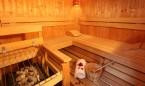 Ir a la sauna como forma de reducir el riesgo de demencia