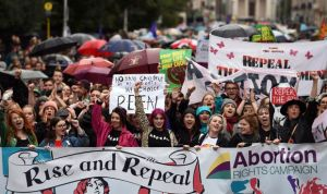 Irlanda sí podrá votar en referéndum... sobre el aborto