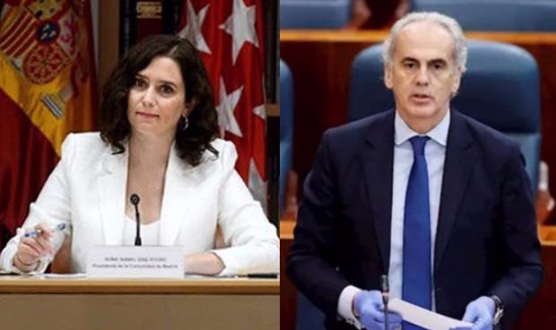 Madrid refuerza su plan de seguridad ante el Covid-19