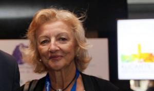 Isabel González, nueva directora general de la Alta Inspección Sanitaria