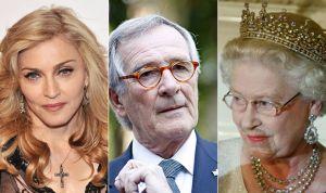 Isabel II y Madonna, de la sanidad 'offshore' a los 'Paradise Papers'