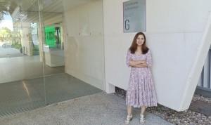 Isabel Jado, directora del Centro Nacional de Microbiología del ISCIII