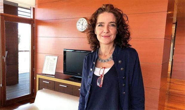 La hematóloga Isabel López, nueva gerente del Área Integrada de Guadalajara