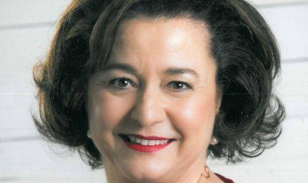 Isabel Montoya