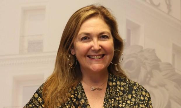 Isabel Moya, elegida vicepresidenta primera de los médicos españoles
