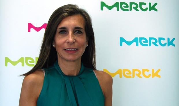 Isabel Sánchez Magro asume la Dirección Médica de Merck España