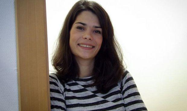 """Isabel Serra, diputada de Podemos: """"Un médico abusó sexualmente de mí"""""""