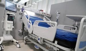 Isabel Zendal Covid: ya hay habilitadas 140 camas de UCI y UCRI