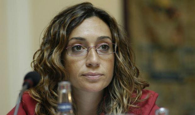 Isaura Navarro, nueva secretaria de Salud Pública en Comunidad Valenciana