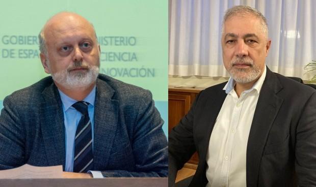 El ISCIII nombra nuevos secretario general y subdirector de Investigación