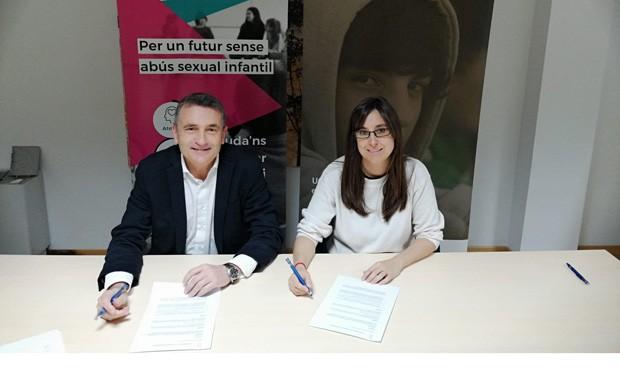 Ita crea un Servicio de Atención a Víctimas de Abuso Sexual Infantil