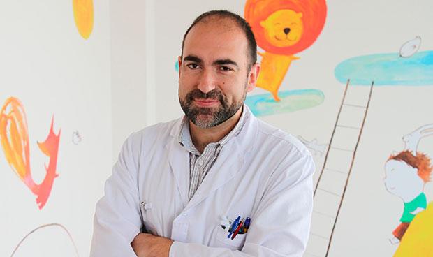 Iván Carabaño