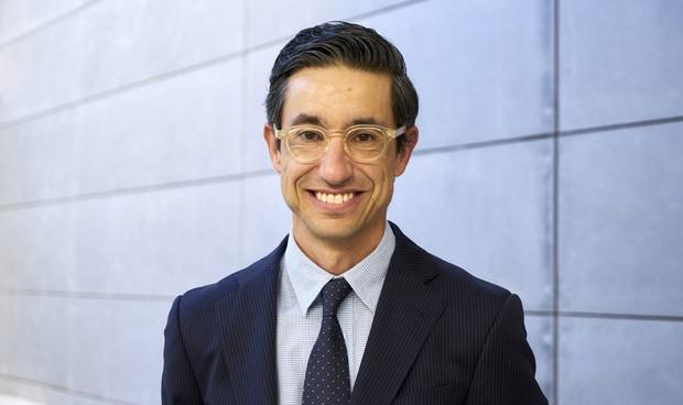 Jaime Acosta, nuevo miembro de la Sección de Farmacia Comunitaria de la FIP
