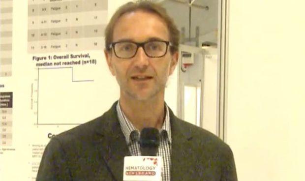 Jakavi, de Novartis, reduce el riesgo de muerte en policitemia vera